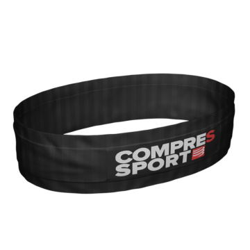 Compressport Free Belt sportöv, futóöv
