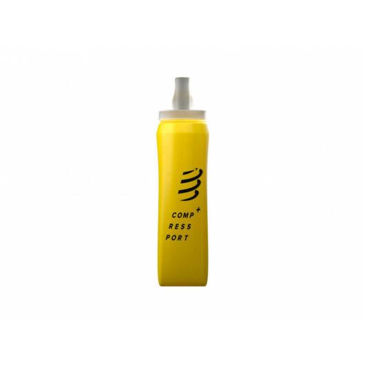 Compressport Ergo Flask sárga soft kulacs 300 ml