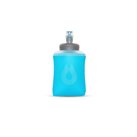 Hydrapak SOFTFLASK 300 ml soft kulacs - világoskék