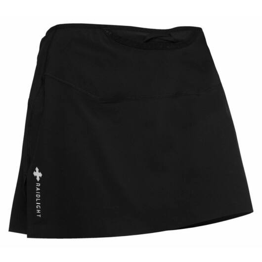 RaidLight RESPONSIV WOMEN'S SKORTS - fekete, női sportszoknya XS