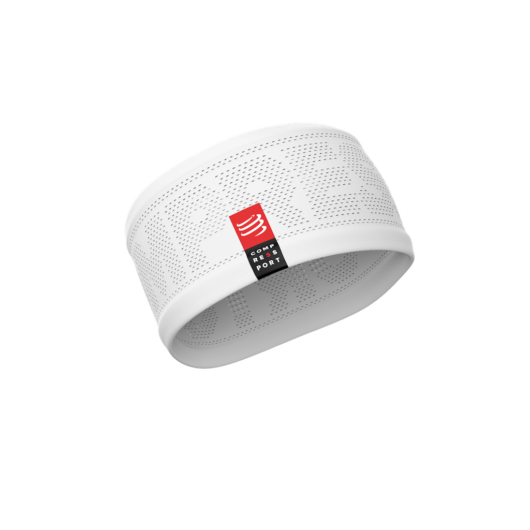 Compressport Headband - fehér fejpánt