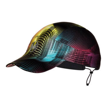 BUFF® Pack Run Cap R-Grace Multi sportsapka