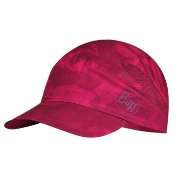BUFF® Pack Trek Cap Protea Deep Pink sportsapka S/M