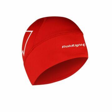 RaidLight Wintertrail télisapka piros