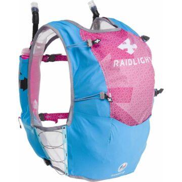 RaidLight Responsiv 6 l - futómellény, futózsák - női