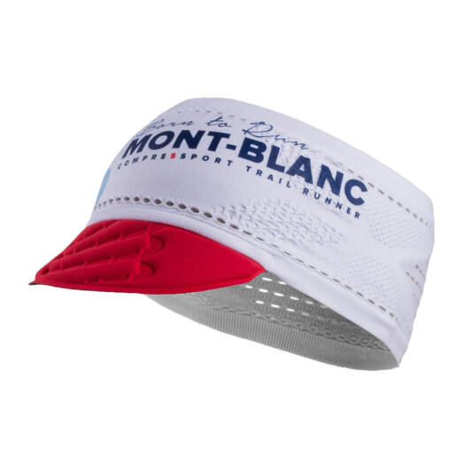 Compressport Trail Running LaVisiere On/Off Mont Blanc Edition