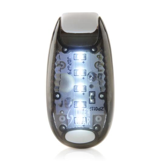 Life Sports Gear R10 fekete csiptethető LED lámpa