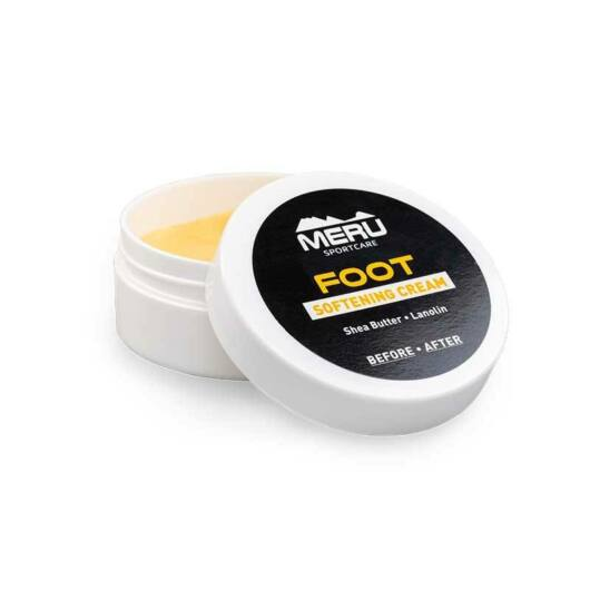 MERU FOOT – sarokpuhító, lábápoló krém