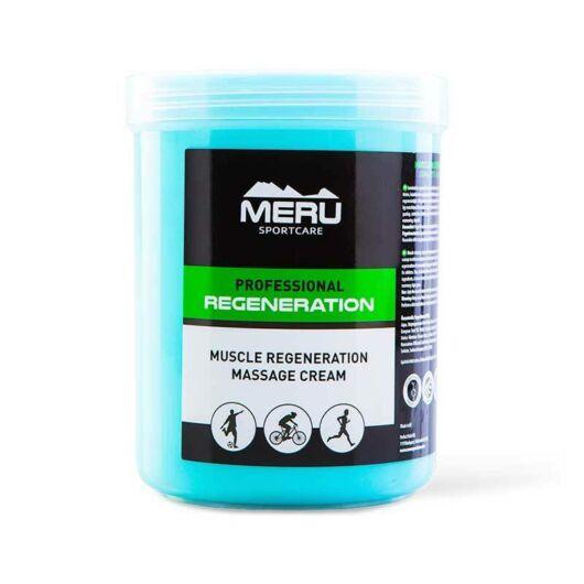 MERU - izomlazító, regeneráló, masszázskrém