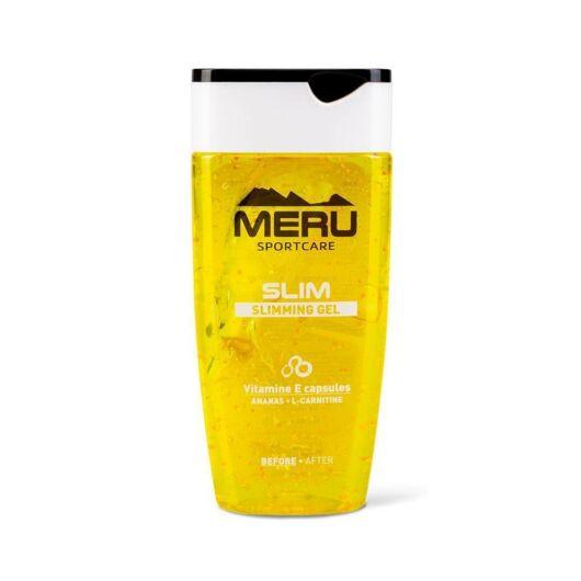 MERU SLIM - karcsúsodást segító sportgél 150 ml