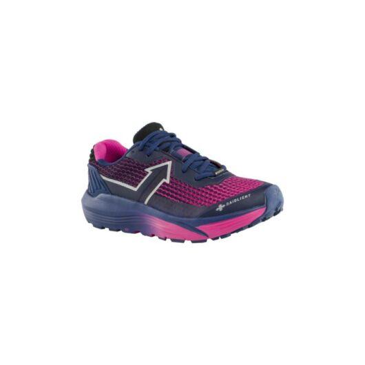 RaidLight Responsiv Ultra pink terepfutó cipő EUR38,5 méret