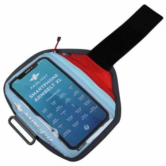 RaidLight Active telefontok, karpánt telefonhoz, XL méret
