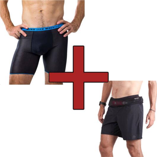 Férfi T8 Sherpa nadrág + Ajándék T8 Commandos alsónemú